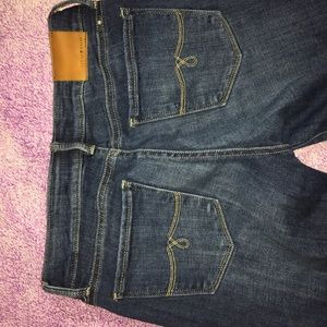 Lucky Brand (full length) jeans Size 4